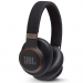 JBL-LIVE650BTNOIR - Casque bluetooth JBL Live 650BT noir à suppression de bruit ambiant